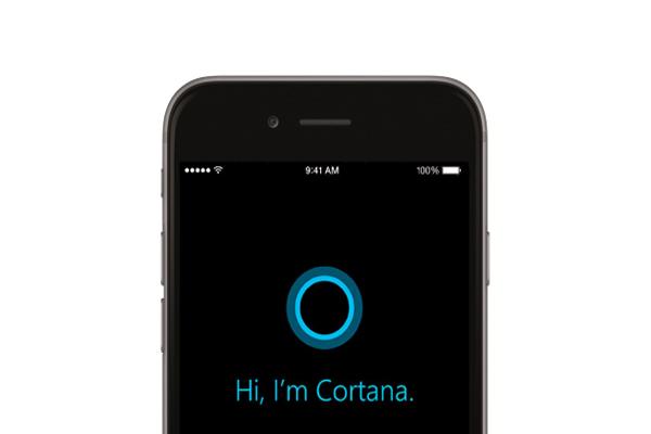 помощник Cortana для Android