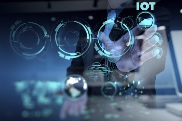 преимущества IoT-устройств