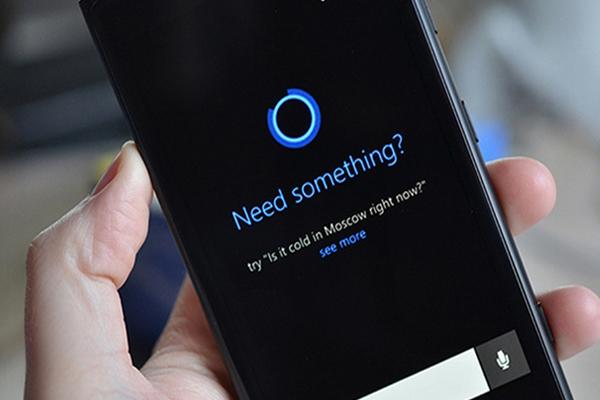преимущества голосового помощника Cortana