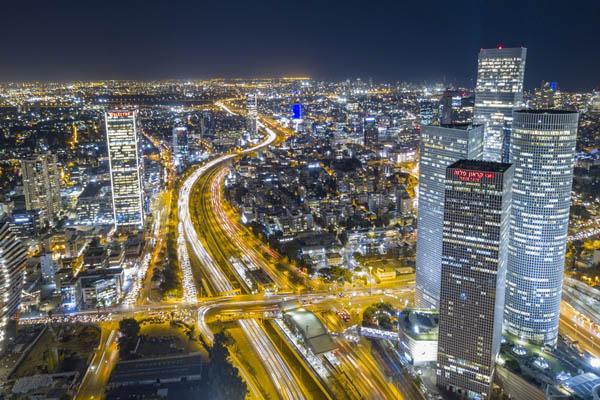 технологически развитые страны - Израиль