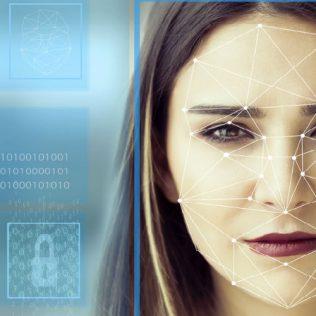 Технология распознавания лиц: как работает и где применяется