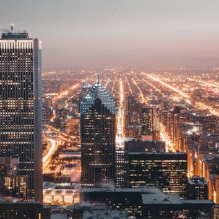 Уровни и темпы урбанизации: мировая тенденция