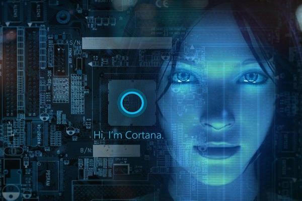 виртуальный цифровой помощник Cortana