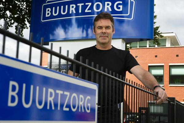 Buurtzorg - пример бирюзовой компании
