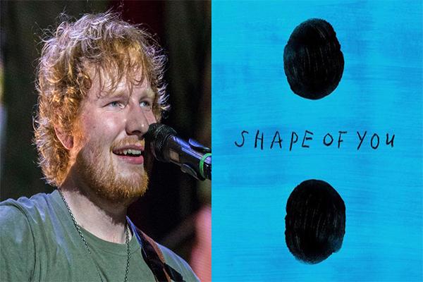 Клип с миллиардом просмотров -Ed Sheeran Shape of You