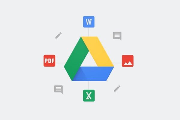 Google One - бесплатное облачное хранилище