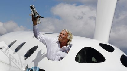 Virgin Orbit: достижения, планы и перспективы