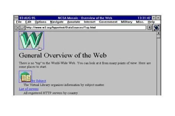 Wandex одна из первых поисковых систем