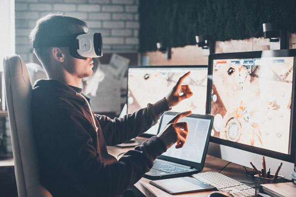 архитектор виртуальных миров