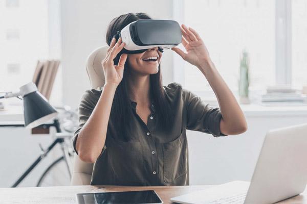 дизайнер виртуальных миров зарплата