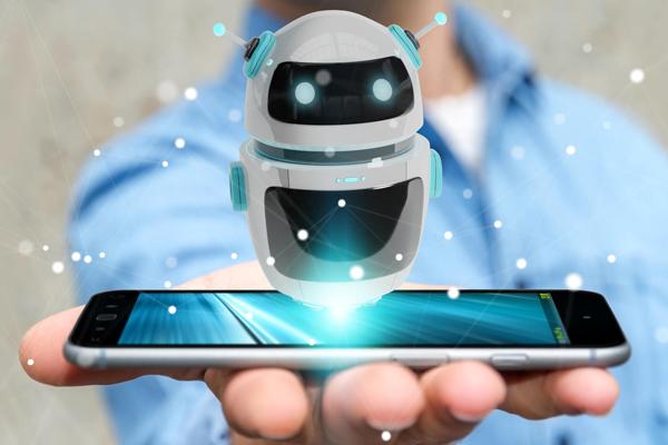 роботизация бизнес процессов - RPA-технология
