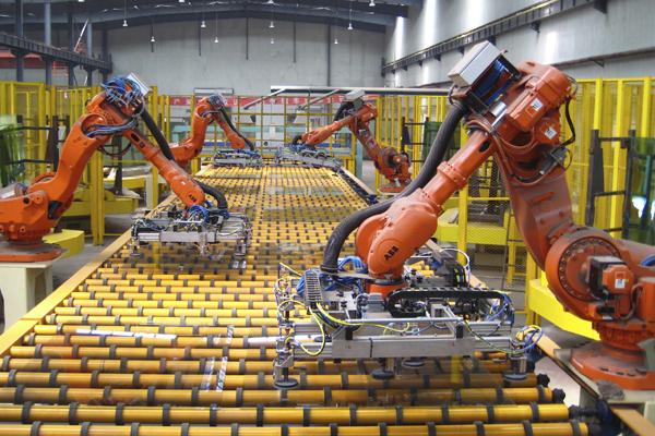 роботизация бизнес процессов примеры