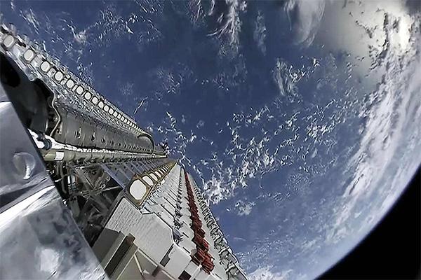 starlink спутник