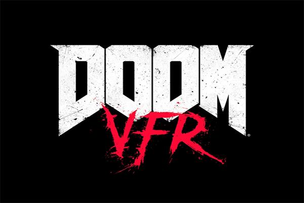 Doom VFR топ vr игр