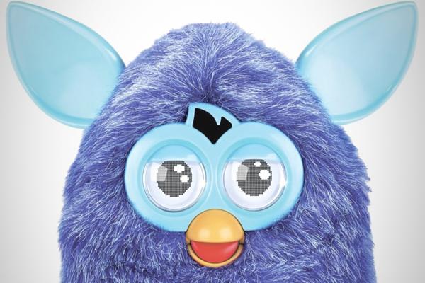 Furby робот зверек