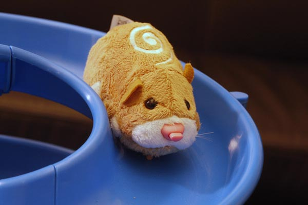 Robot Hamster Toy домашний робот хомяк