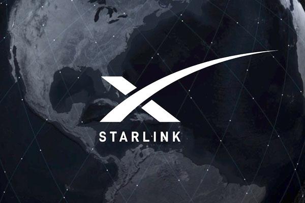 Starlink высокоскоростной спутниковый интернет