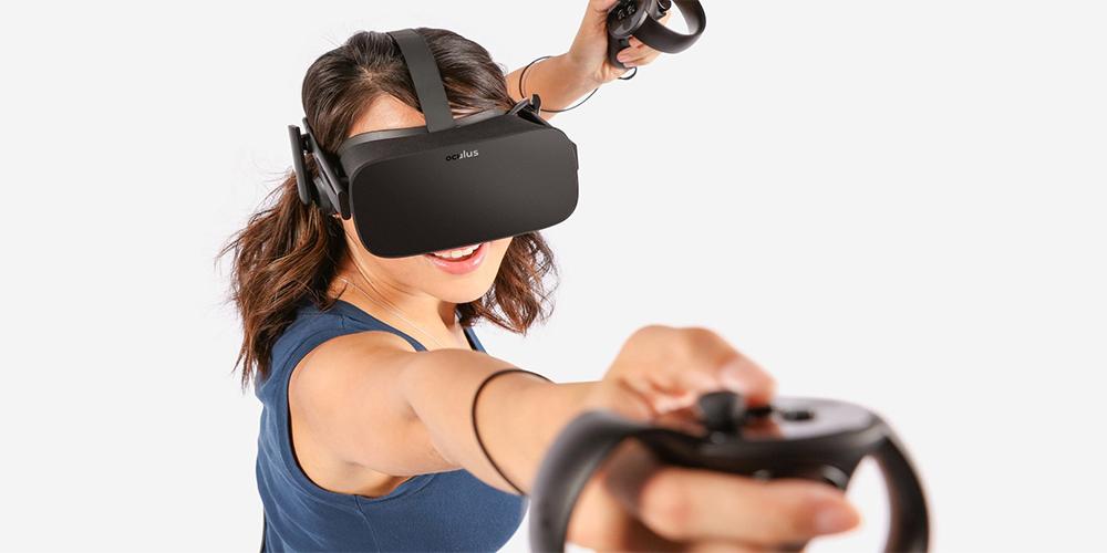 ТОП игр виртуальной реальности для гарнитур и не только
