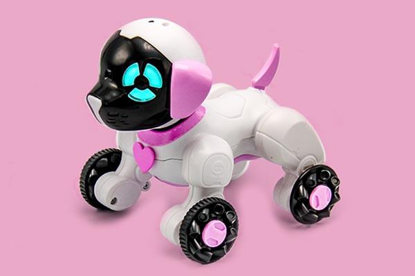 игрушка робот питомец WowWee Chippies
