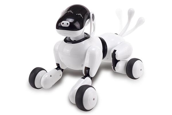 робот питомец для детей Contixo Puppy