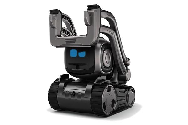 Cozmo - робот-помощник