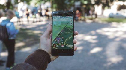 Игры с дополненной реальностью на Android