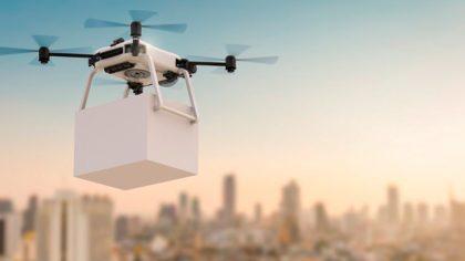 Грузовые дроны: популярные модели, преимущества и перспективы