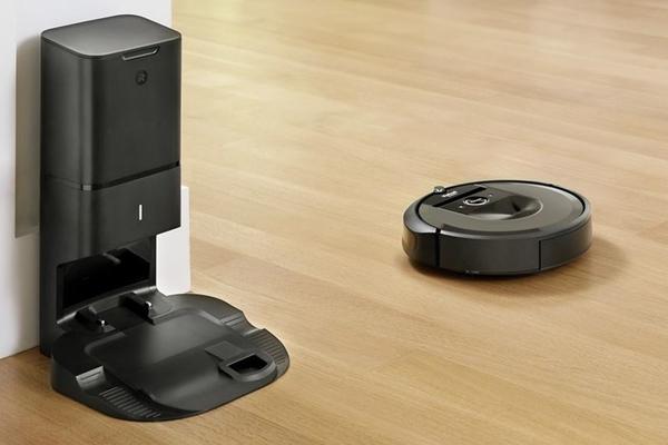 популярные роботы для дома