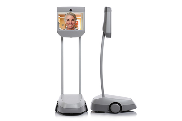 робот для коммуникаций Beam System