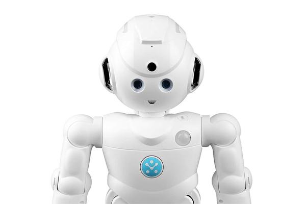 робот домашний помощник Lynx