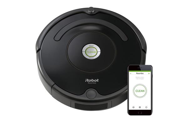 роботы для уборки дома iRobot Roomba