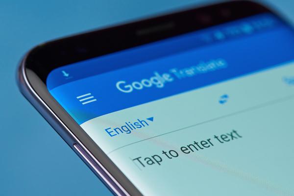 Google Translate - бесплатный голосовой переводчик для Android