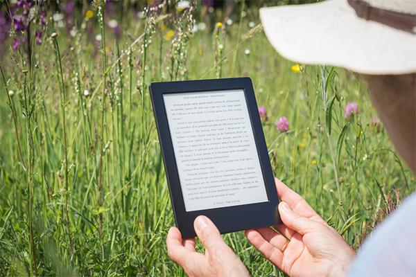 Почему меньше читают
