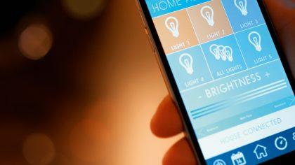 Популярные устройства для умного дома