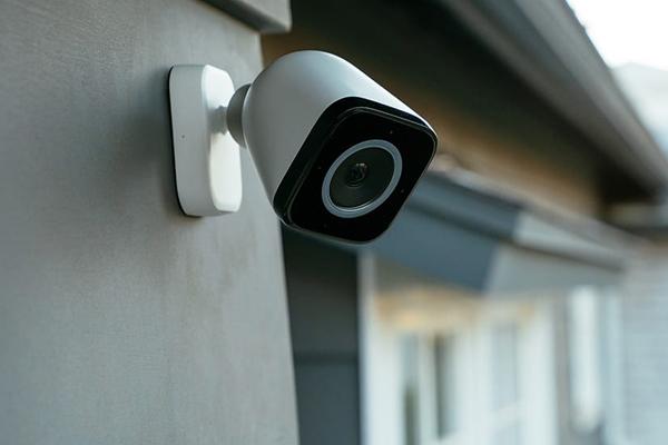 Системы домашней безопасности в умном доме