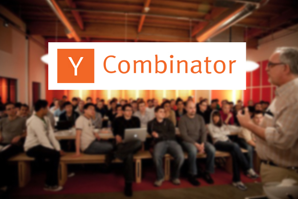 бизнес инкубатор Y Combinator