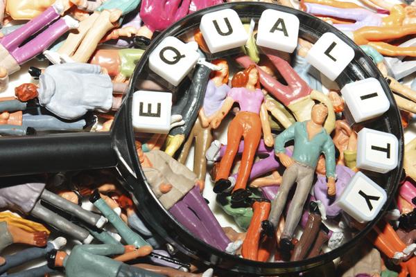 гендерное равенство за и против