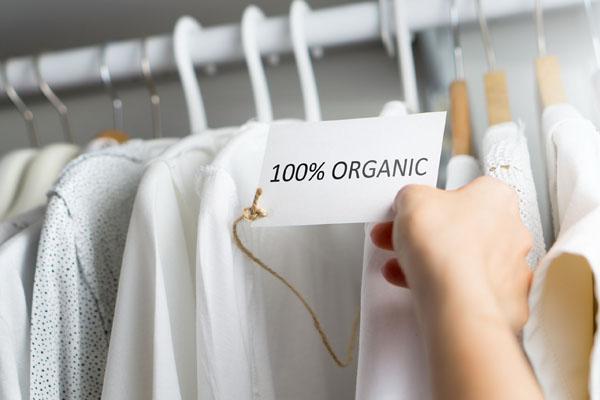 осознанное потребление одежды