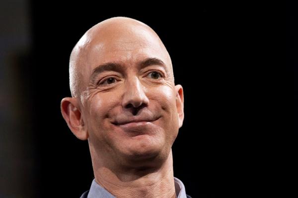самые успешные бизнесмены Amazon