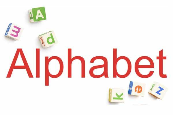 стратегия диверсификации бизнеса в Alphabet