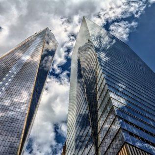 Финансовые центры мира: кто задает экономический темп