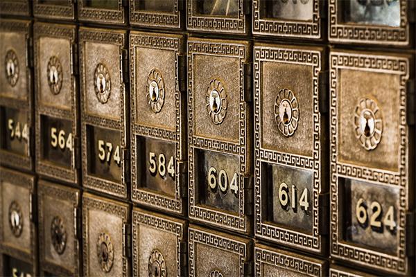 Финансовые центры показатели