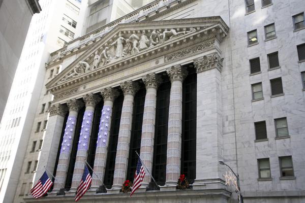 финансовый центр мира что это