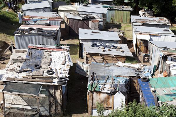 понятие субурбанизация на примере Африки