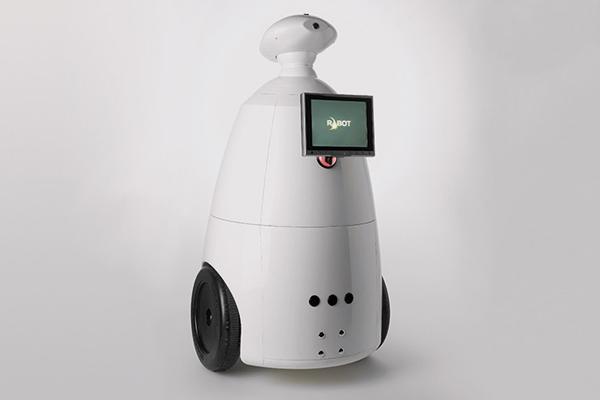 Роботы телеприсутствия R.bot