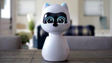 Социальные роботы: функции, виды, статистика