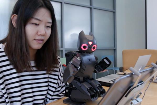 мировая статистика социальных роботов