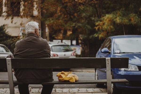 нишевый рынок для пожилых людей