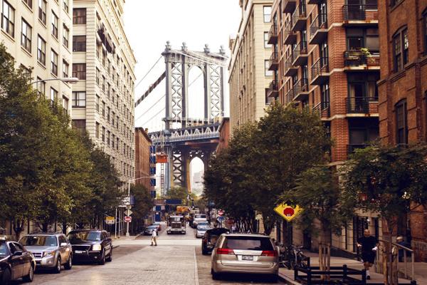 преимущества жизни в городе