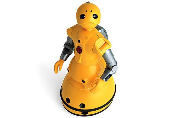 робот секретарь Wakamaru